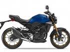2020 Honda CB 300R